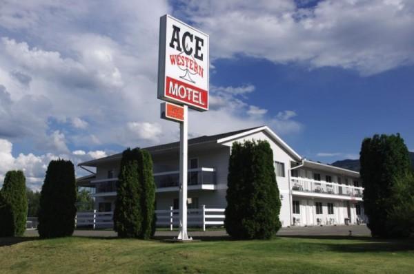 Acewesternhotel