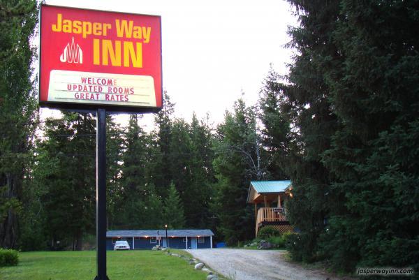 Jasper Way Inn