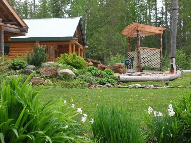 Cedar Haven Cabins